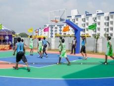 Basketball Tournament (4)