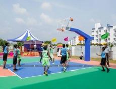 Basketball Tournament (5)