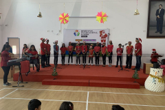 Christmas Day Celebration Padur 2019