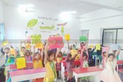 Diwali Celebration in Padur Campus