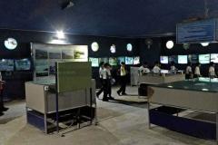 HIS Padur Field Trip - Birla Planetarium & The Anna Centenary Library
