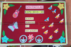 Spectacular 2019 -Exhibition Of Creative Minds