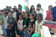 Teacher's Day Celebration 2019 in Padur Campus